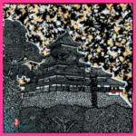松本城 お城